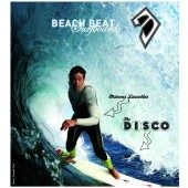 disco shortboards by beachbeat surfboards