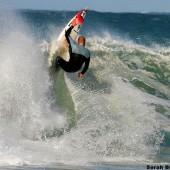 beachbeat surfboards rider josh ward.