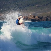 beachbeat surfboards and josh ward