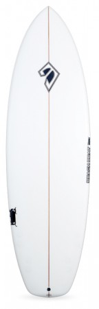beachbeat, surfboards, flash, harry, performance, five, fin