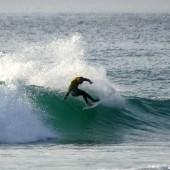 beachbeat surfboards rider josh ward surfing