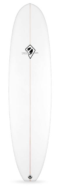 beachbeat, surfboards, mini, mal, beginner, learner, surfboard