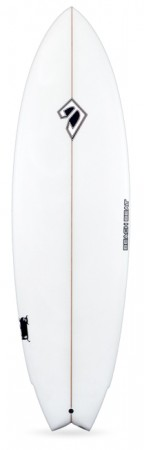 beachbeat surfboards summer toy 2 model, five fin performance fish